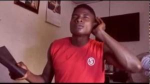 Video: PRAYER (LAFF NATION) | 2018 Nigerian Comedy